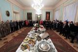 Wigilia pełna lubelskich VIP-ów. Spotkanie opłatkowe w Trybunale Koronnym (ZDJĘCIA, WIDEO)