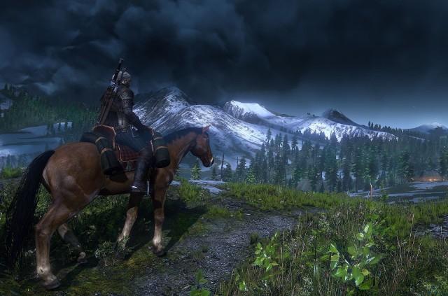 Wiedźmin 3: Dziki GonWiedźmin 3: Dziki Gon - gra ma być nie tylko piękna, ale i długa. Zdaniem twórców główny wątek zajmie 50 godzin. A zadania poboczne drugie tyle