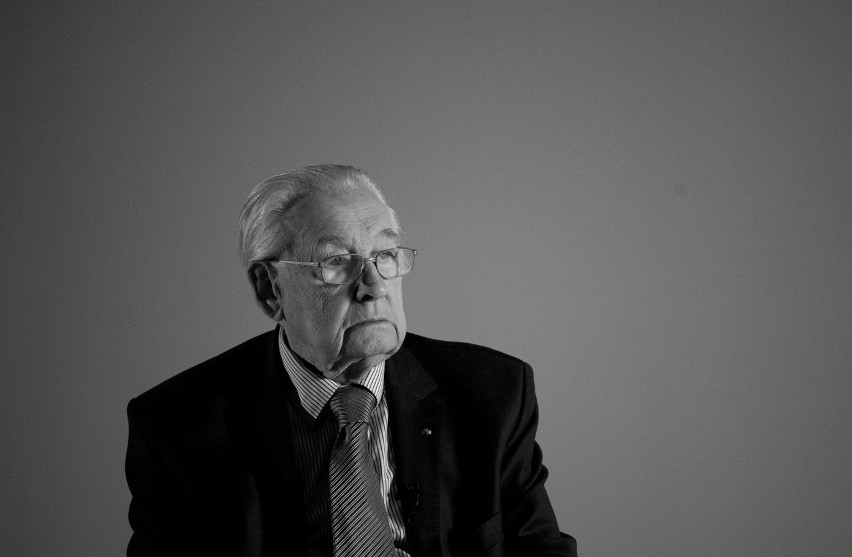 Andrzej Wajda zmarł w wieku 90 lat