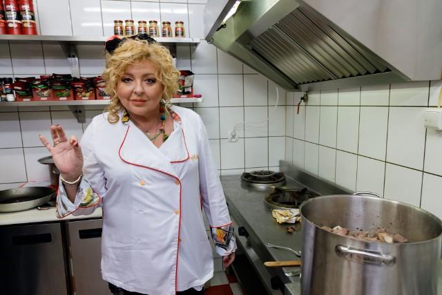 Magda Gessler przeprowadziła Kuchenne Rewolucje w Barlinku. To był odcinek pełen emocji!