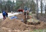 Duże zmiany nad zalewem w Cedzynie. Będą dwa kąpieliska i punkty gastronomiczne wokół zalewu