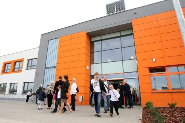Pozytywna Szkoła działa już drugi rok szkolny