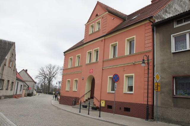 Gminne Centrum Kultury w Otyniu
