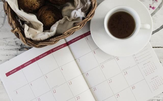 Sprawdź dni wolne od pracy w 2021 roku i sprytnie zaplanuj swój urlop.