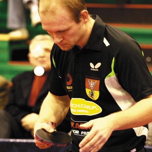 Filip Młynarski pokonał Szymona Malickiego i znacznie przyczynił się do wygranej