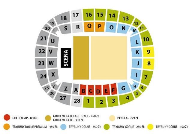 Bilety Justin Timberlake - w sierpniu Gdańsk oszaleje [CENY BILETÓW, GDZIE KUPIĆ]