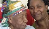 Najstarszy człowiek na ziemi żyje na Jamajce. Ma 117 lat [WIDEO]