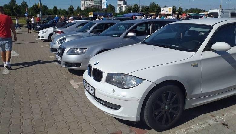 Najtańsze samochody w woj. podlaskim. Ile kosztują? Najnowsze oferty z serwisu OLX [zdjęcia]