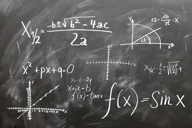 Matura z matematyki 2018