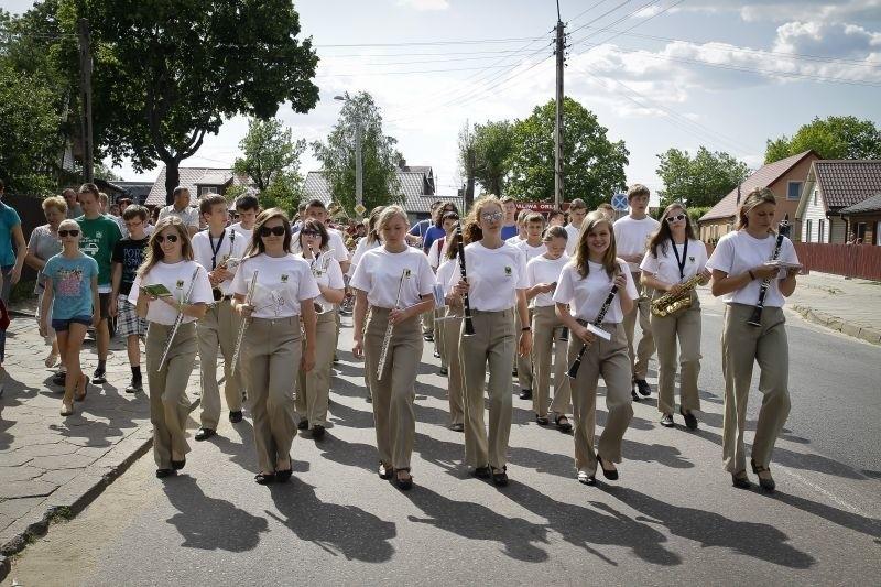 W sobotę 1 czerwca rozpoczną się Dni Wasilkowa.