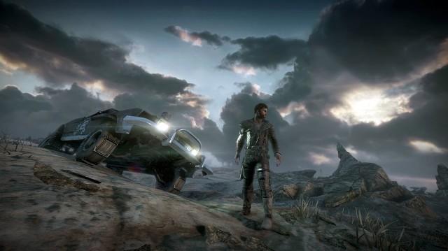 Mad MaxMad Max: Premiera przesunięta, ale są nowe zwiastuny (wideo)