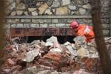 Tragedia w cementowni Grodziec: Zginął poszukiwany 19-latek z Wojkowic. Uprawiał sporty ekstremalne
