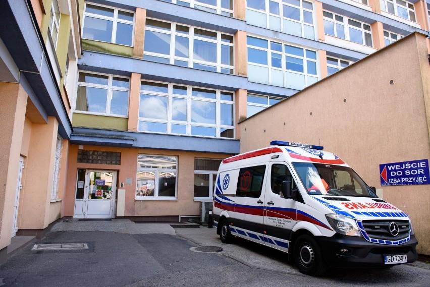 Liczba zakażonych w Polsce przekroczyła 80 tysięcy.