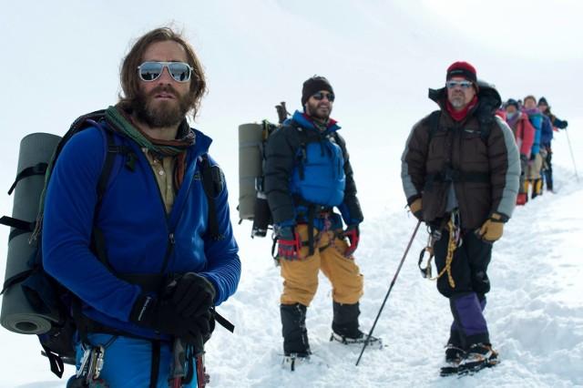 Premiera filmu Everest 3D w kinoteatrze Rialto już 18 września.