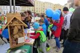 W czwartek na Starym Rynku w Słupsku happening ekologiczny