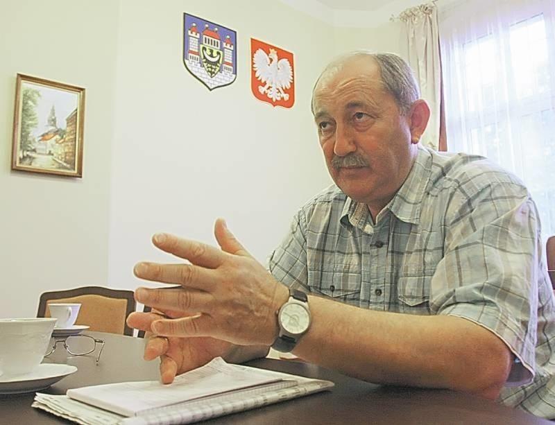 - Bezstronny ranking udowadnia, że dobrze zarządzamy finansami gminy - mówi burmistrz Andrzej Chinalski