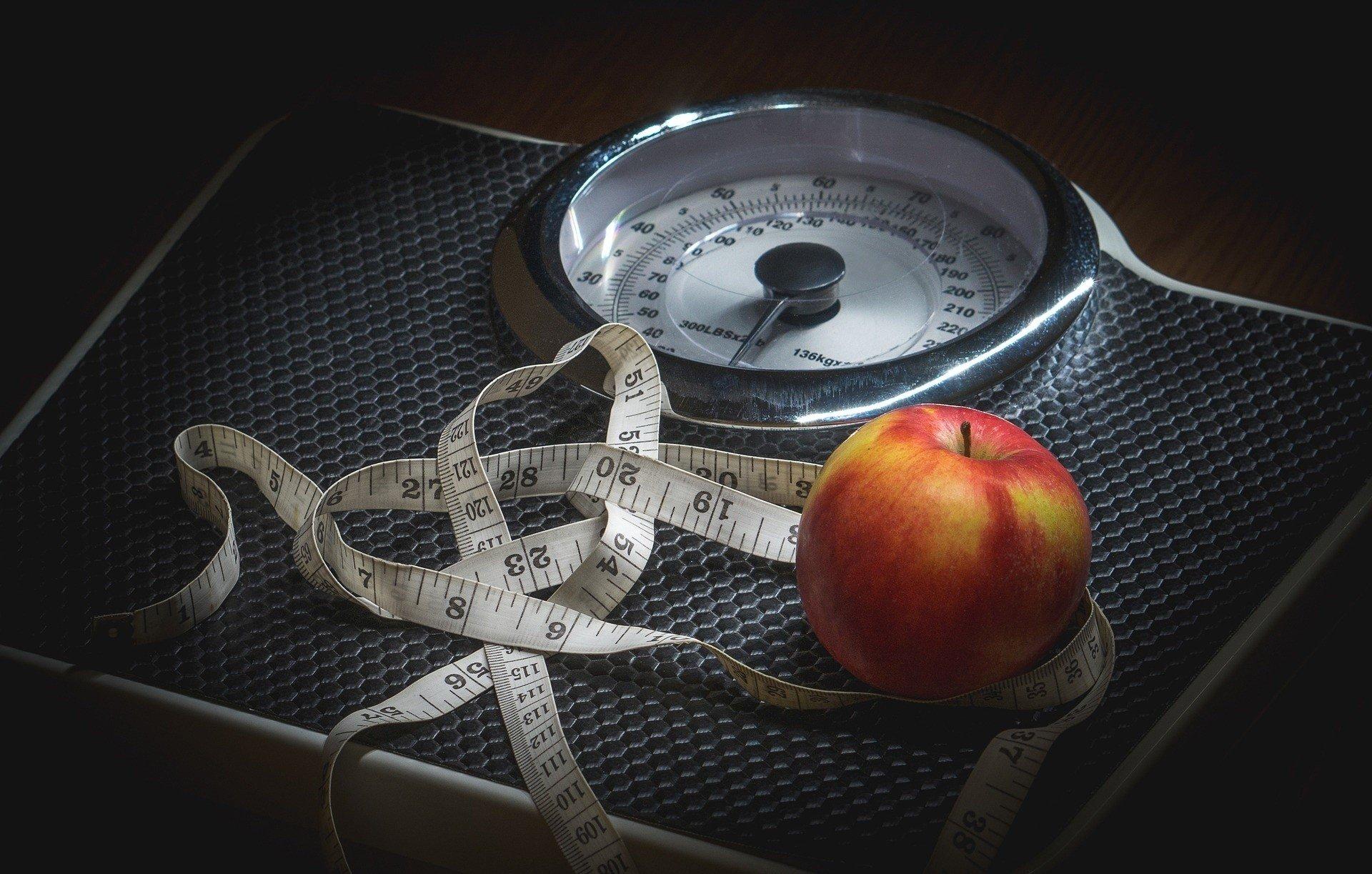 Jak szybko skutecznie schudnąć 6 kg w ciągu tygodnia