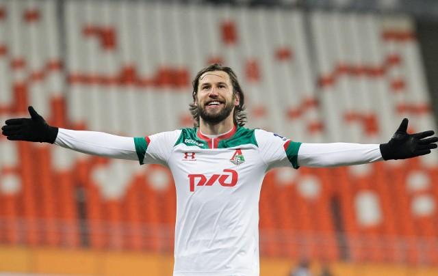 Grzegorz Krychowiak wciągnie Lokomotiw Moskwa do fazy pucharowej Ligi Mistrzów?