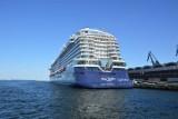 W tym miesiącu do Gdyni wracają wycieczkowce. Są olbrzymie i zachwycające! Pierwsze zawinięcie już 26.06.2021 r.