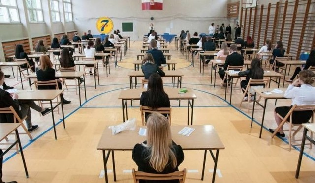 Próbna matura 2021 z języka polskiego - poziom podstawowy odbędzie się w środę, 3 marca 2021.