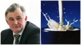 """Zaborowski: Rosyjska blokada """"załatwiła"""" producentów mleka"""