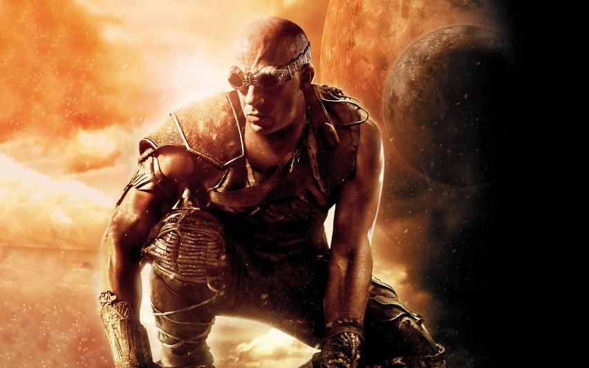 Będzie spin-off telewizyjny Riddicka oraz sequel filmu