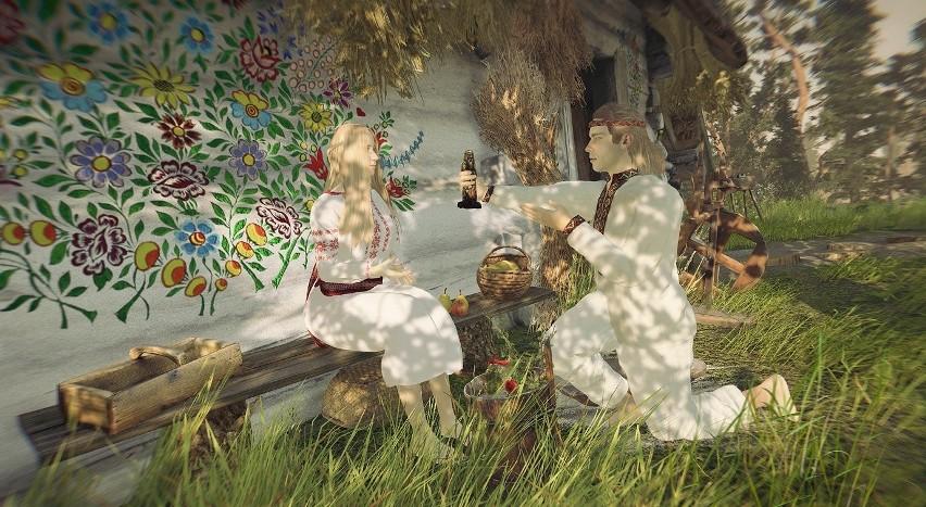 W maju na portalu Kickstarter ruszyła zbiórka wspomagająca twórców gry The End of The Sun - słowiańskiej przygodówki, która ma zachwycić realizmem i zaintrygować opowiadaną historią