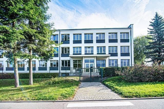 Zdaniem internautów najlepszy budynek po termomodernizacji to II Liceum Społeczne przy ul. Mickiewicza w Białymstoku