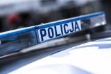 We Włocławku został aresztowany kierowca BMW, który uderzył w dwa radiowozy
