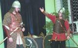 Rekolekcje rodem ze średniowiecza