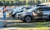 Giełda samochodowa w Bydgoszczy. Zobacz, jakie auta można kupić! [zdjęcia]