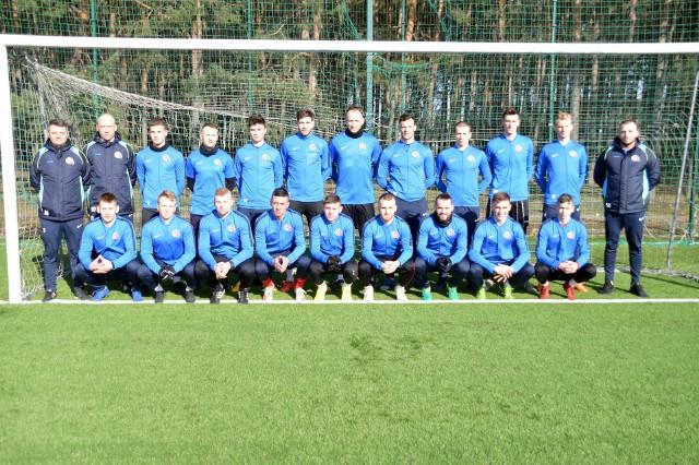 Kadra na Regions Cup