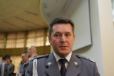Nowy komendant śląskiej policji: Nie podejmuję pochopnych decyzji