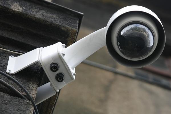Będą kamery przy Taczaka. Miasto rozbudowuje monitoring w centrum