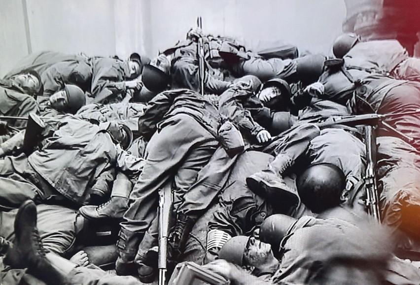 """""""Bękarty wojny"""": trafieni przez bohatera """"filmu..."""
