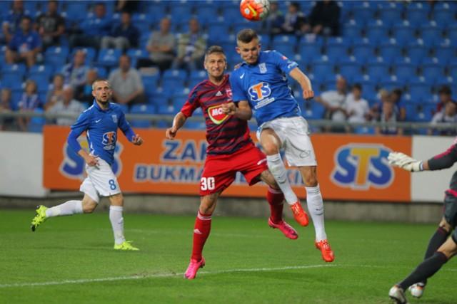 Videoton - Lech Poznań - rewanż. Liga Europy na żywo. Gdzie transmisja online? Gdzie obejrzeć w TV?