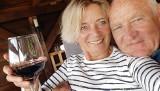 Iwona i Gerard z Sanatorium Miłości pokazywali seniorom jak uprawiać sport! Para seniorów z Sanatorium Miłości uczy aktywności! 27.09.2021