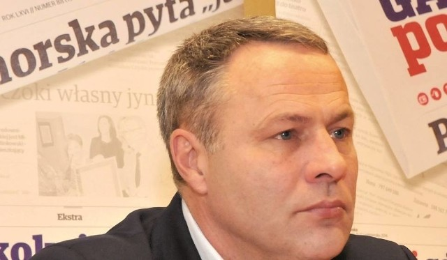 Prezydent Bydgoszczy w ostrych słowach zwrócił się do toruńskich polityków