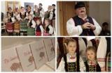 """""""Na ławeczce"""": Regionalna muzyka w najlepszym wykonaniu. W Muzeum Kultury ludowej odbyła się premiera płyty (zdjęcia)"""
