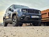 Jeep Renegade 4xe 1.3 T4 240 KM Trailhawk. Charakterystyka, wyposażenie i ceny (cz.1)
