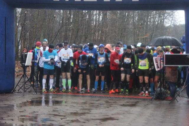 Puchar Maratonu Dbam o Zdrowie 2015/2016. Bieg na 10 km