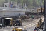 Przebudowa DK 94 w Sosnowcu: Rozpoczęło się obniżanie poziomu drogi. Powstaje ogromny wykop