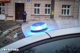 Takie policyjne akcje mieszkańcy widzieli wcześniej tylko na filmach