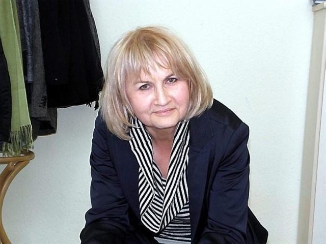 Halina Gawrońska uważa, że na tym stanowisku potrzebny jest menedżer