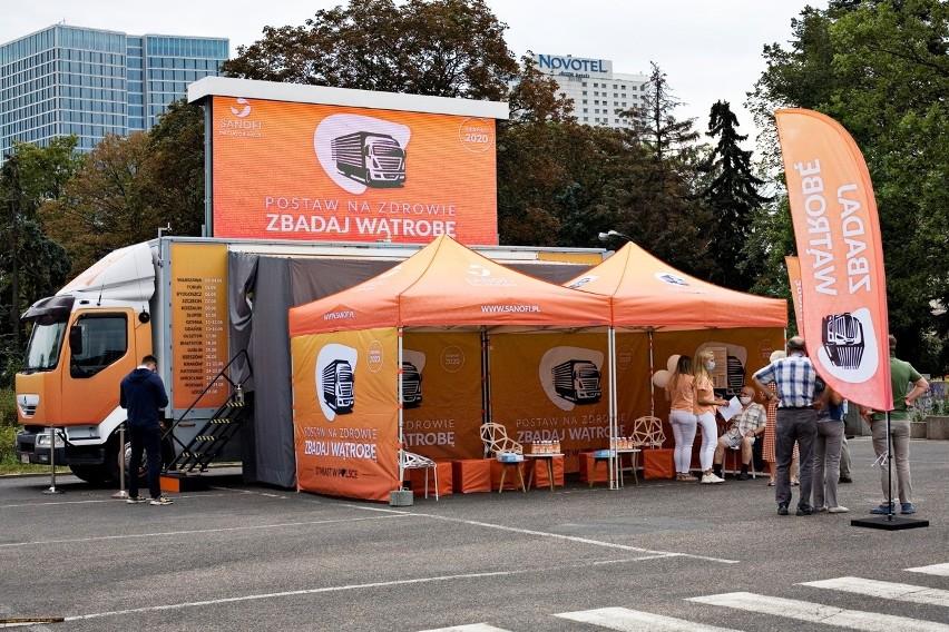 W 15 największych miastach Polski, w tym także w Poznaniu, w...
