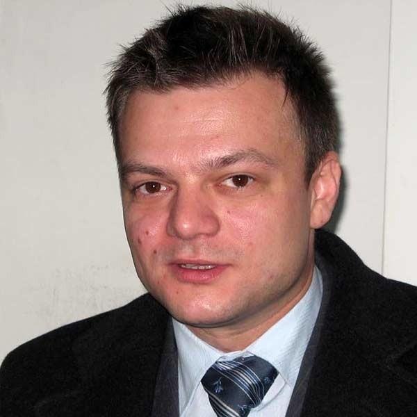 Marcin Nowak: - Dębicki PUP w ciągu dwóch lat pozyskał z europejskiego funduszu ponad 6 milionów zł.
