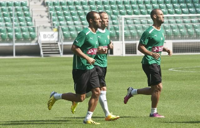 Flavio Paixao przyznaje, że jego brat jest jednym z najlepszych portugalskich napastników