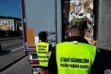 Transporty odpadów zza granicy przez pomorskie porty. Część z nich trafia do nas nielegalnie