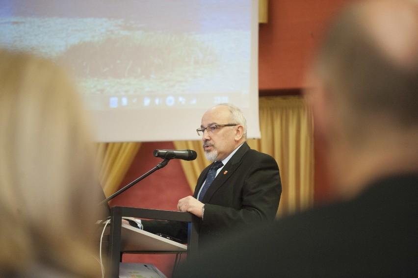 Augustów. Konferencja o klastrach i polityce klastrowej