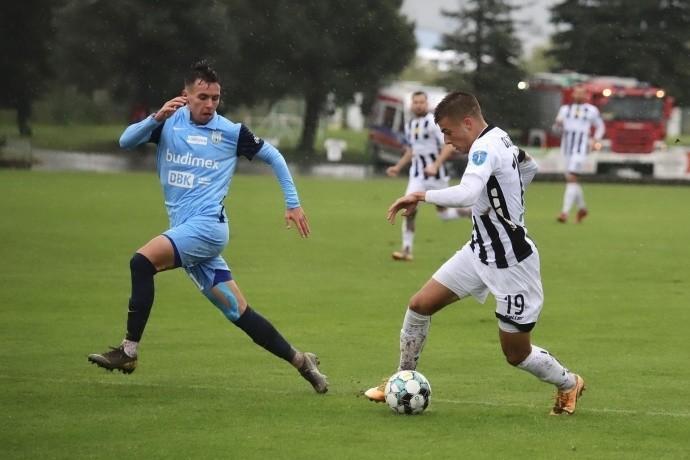 Piłkarze Sandecji Nowy Sącz nie mieli zbyt wiele do powiedzenia w starciu ze Stomilem Olsztyn